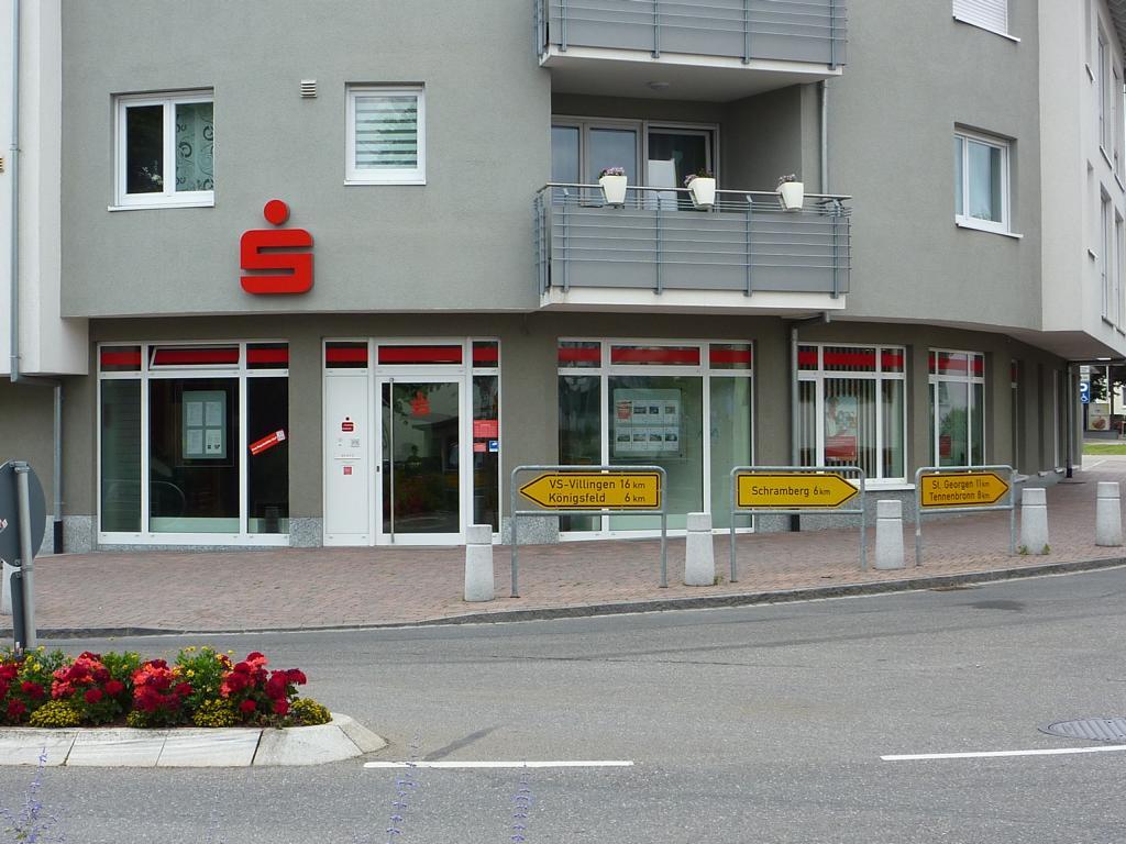 Bauer Elektroplanung Referenz Kreissparkasse Hardt