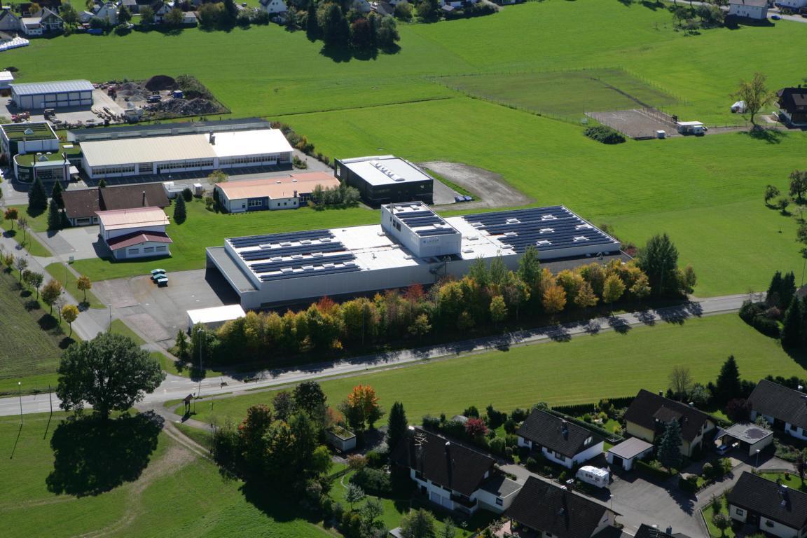 Bauer Elektroplanung Referenz Firma Laufer